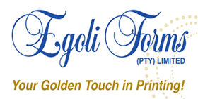 Egoli Forms Printing and Design Services Company | Gauteng | South Africa